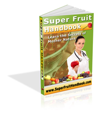 Super Fruit Handbook