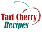 Tart Cherry Recipes